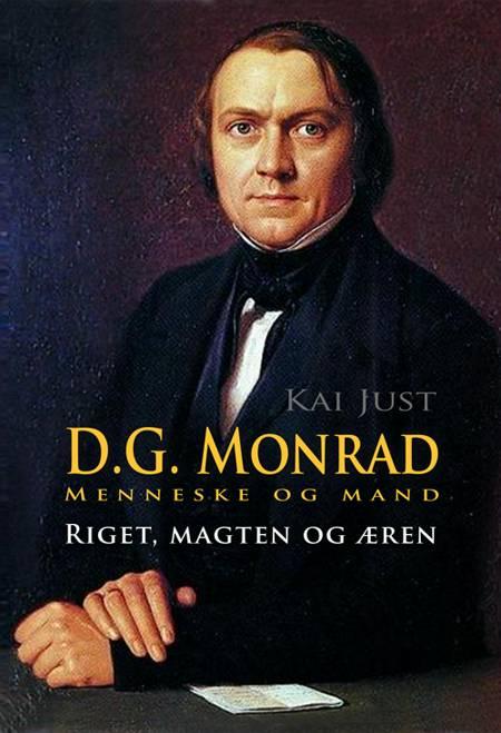D.G. Monrad af Kai Just