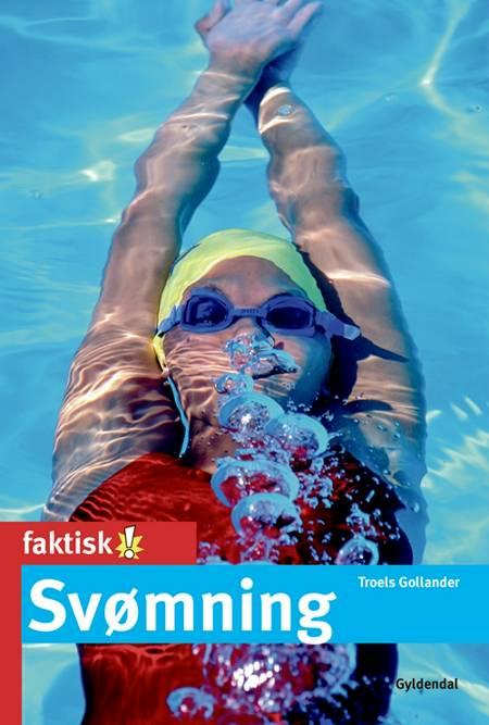 Svømning af Troels Gollander
