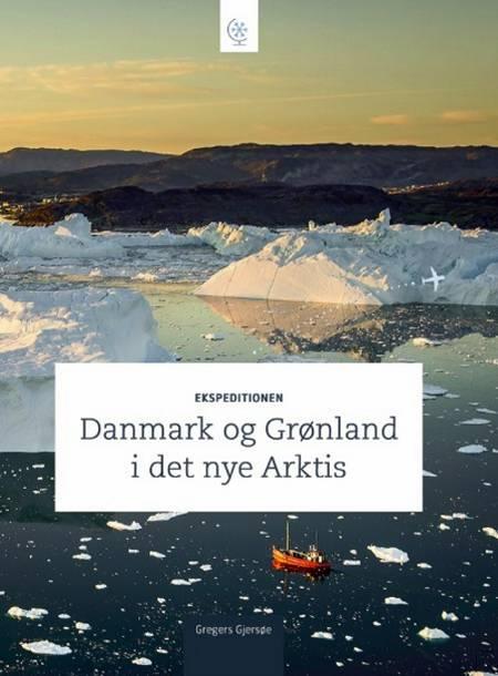 Ekspeditionen af Gregers Gjersøe