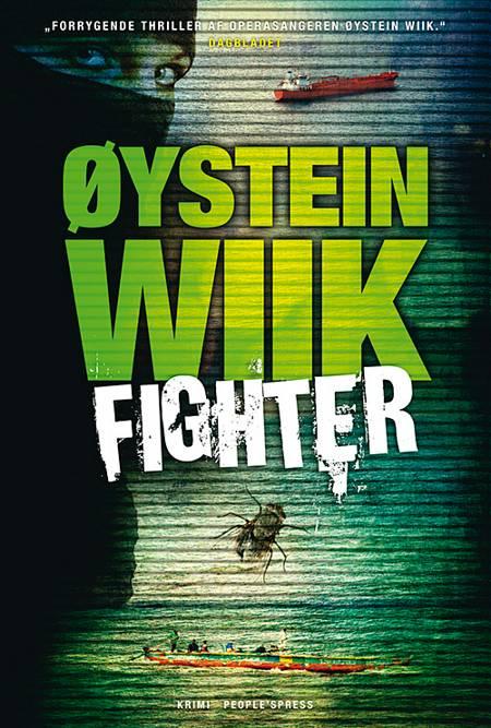 Fighter af Øystein Wiik