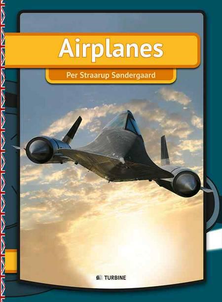 Airplanes af Per Straarup Søndergaard