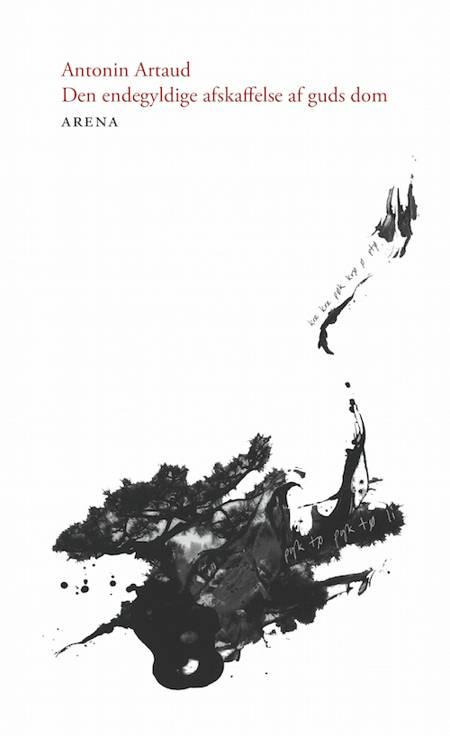 Den endegyldige afskaffelse af guds dom af Antonin Artaud