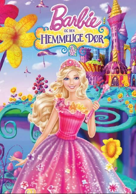 Barbie og den hemmelige dør