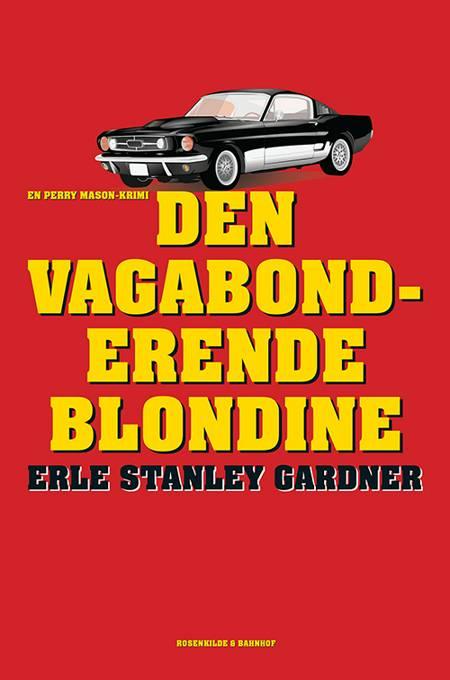 Den vagabonderende blondine af Erle Stanley Gardner