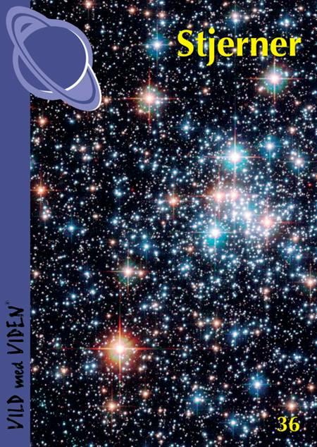 Stjerner af Sune Toft