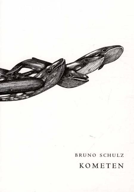 Kometen af Bruno Schulz
