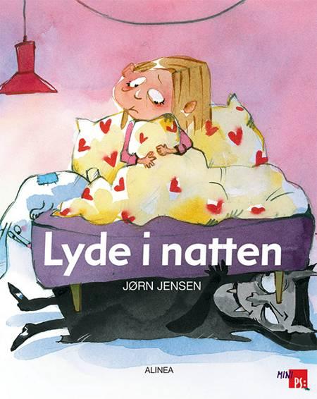 Lyde i natten af Jørn Jensen