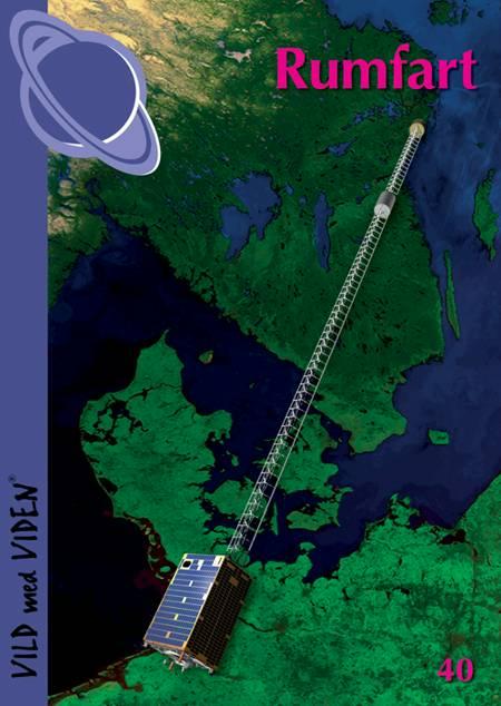 Rumfart af Allan Hornstrup