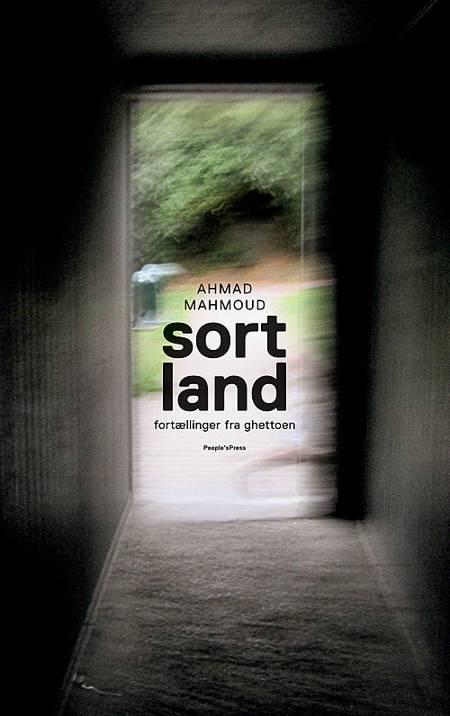 Sort land af Ahmad Mahmoud