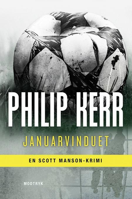 Januarvinduet af Philip Kerr