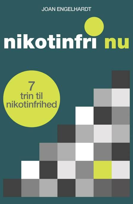 Nikotinfri nu af Joan Engelhardt