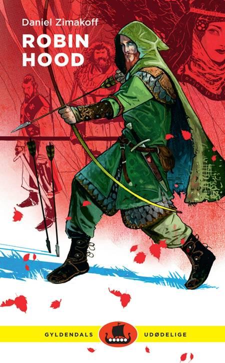 Robin Hood af Daniel Zimakoff