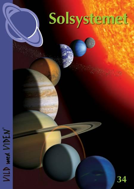 Solsystemet af Kristoffer Leer