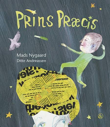 Prins Præcis af Mads Nygaard