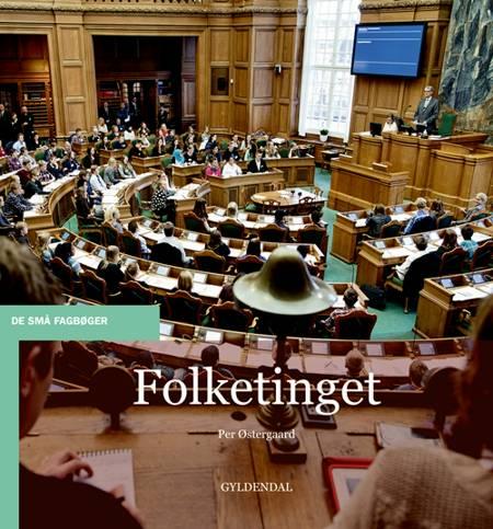 Folketinget af Per Østergaard