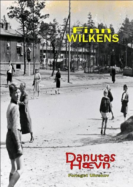 Danutas hævn af Finn Wilkens