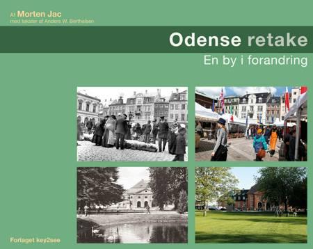 Odense retake af Anders W. Berthelsen