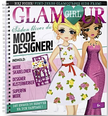Glamour Girl - Modedesigner