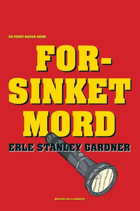 Forsinket mord af Erle Stanley Gardner