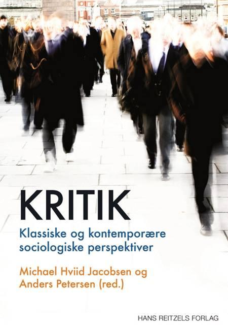 Kritik af Michael Hviid Jacobsen, Heine Andersen og Anders Petersen m.fl.