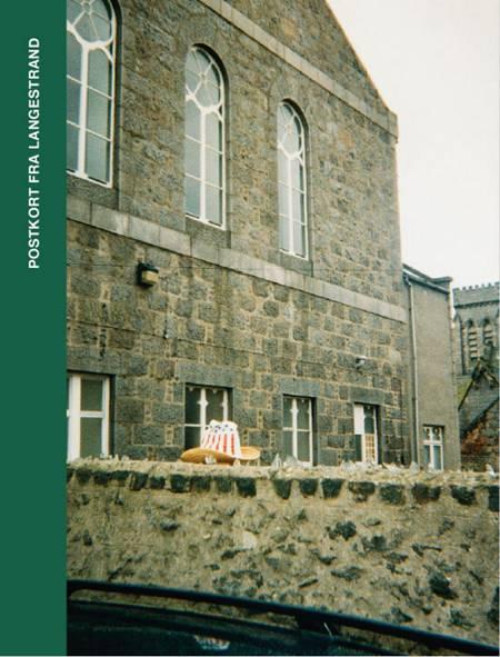 Postkort fra Langestrand af Christian Langballe og Malk de Koijn