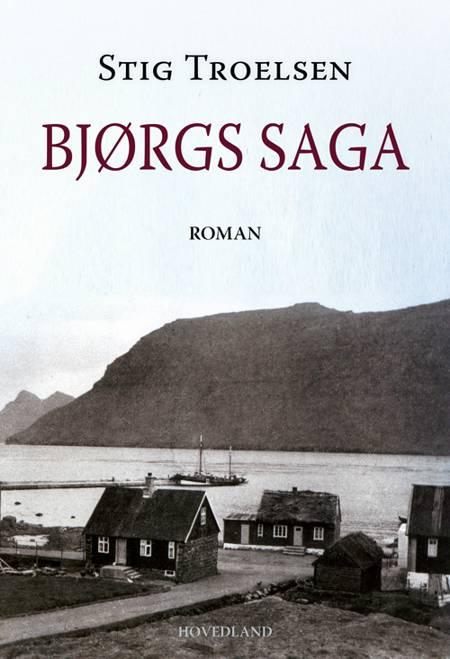 Bjørgs saga af Stig Troelsen