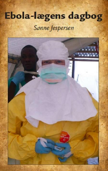 Ebola-lægens dagbog af Sanne Jespersen