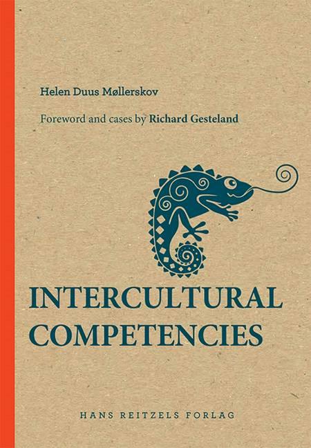 Intercultural competencies af Helen Duus Møllerskov