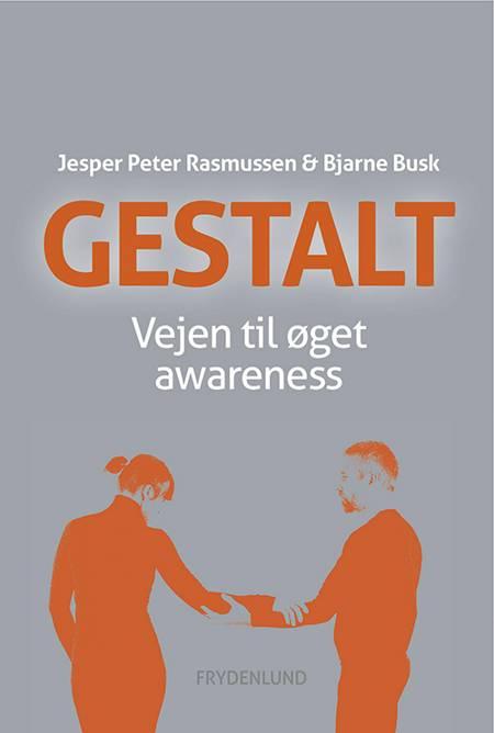 Gestalt af Bjarne Busk og Jesper Peter Rasmussen