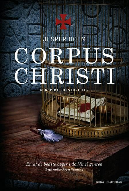 Corpus Christi af Jesper Holm