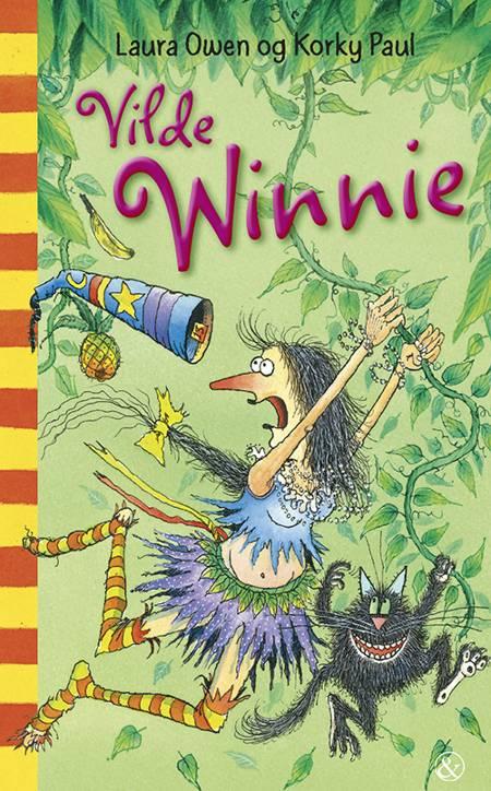 Vilde Winnie af Laura Owen