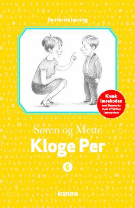 Kloge Per af Knud Hermansen