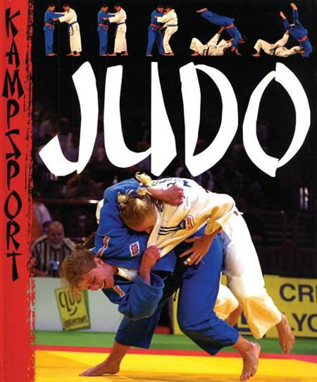 Judo af Harry Cook