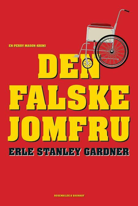 Den falske jomfru af Erle Stanley Gardner