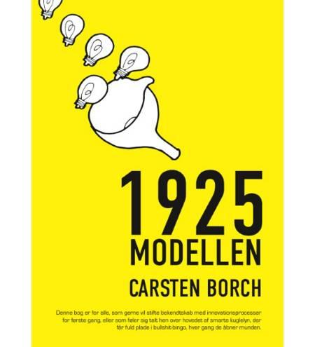 1925-modellen af Carsten Borch