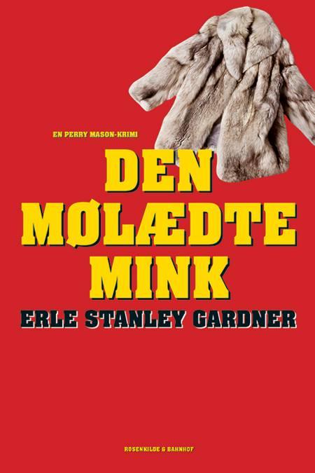 Den mølædte mink af Erle Stanley Gardner