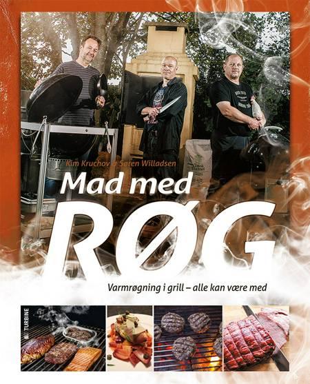 Mad med røg af Søren Willadsen og Kim Kruchow