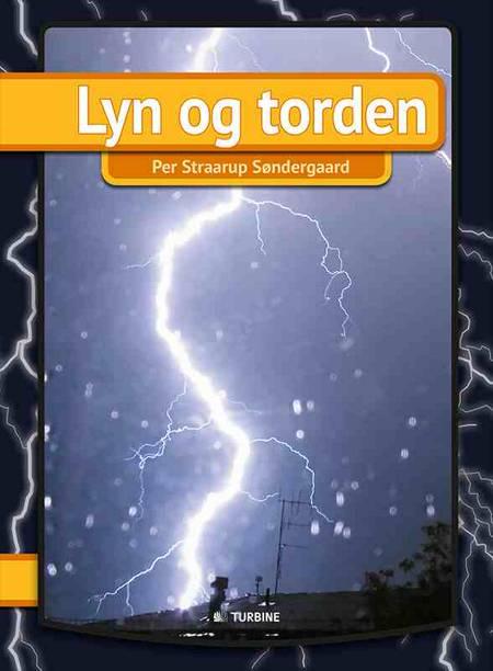 Lyn og torden af Per Straarup Søndergaard
