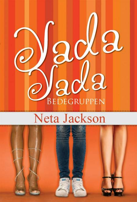 Yada yada-bedegruppen af Neta Jackson
