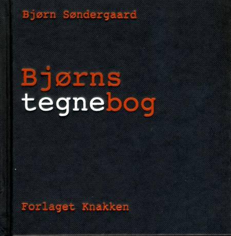 Bjørns tegnebog af Bjørn Søndergaard