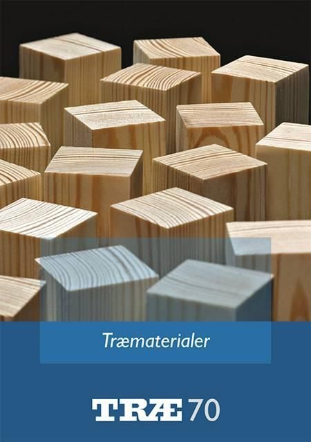 Træmaterialer af Ths. Thomassen, Jørgen Munch-Andersen og Bjarne Lund Johansen