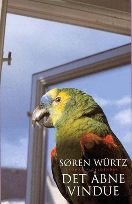Det åbne vindue af Søren Würtz, Würtz og søren