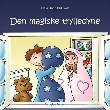 Den magiske trylledyne af Katja Bøggild-Qwist