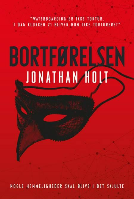 Bortførelsen af Jonathan Holt