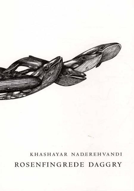 Rosenfingrede daggry af Khashayar Naderehvandi