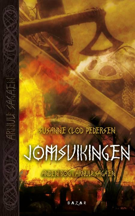 Jomsvikingen af Susanne Clod Pedersen