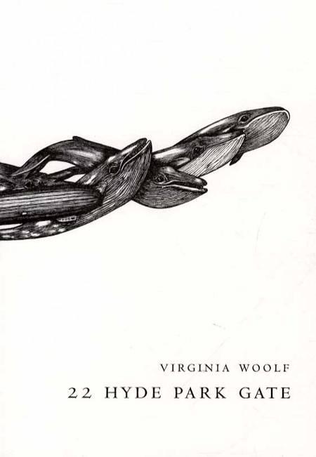 22 Hyde Park Gate af Virginia Woolf