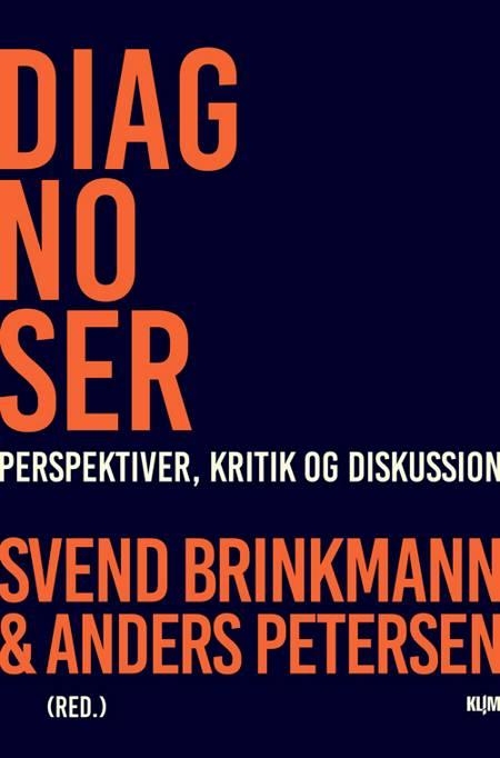 Diagnoser af Svend Brinkmann og Anders Petersen