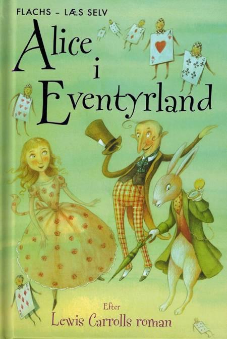 Alice i Eventyrland af Lesley Simms