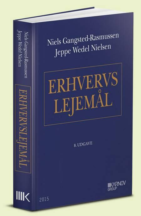 Erhvervslejemål af Niels Gangsted-Rasmussen og Jeppe Wedel Nielsen